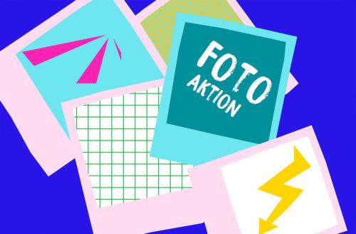 Unsere Fotoaktion