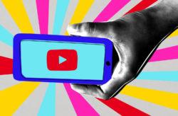 Dreh dein Video: Ich und Menschlichkeit!