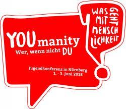 YOUmanity – Wer, wenn nicht du?
