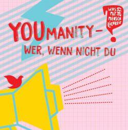"""DU-Jahr: Die Broschüre """"YOUmanity"""" ist da!"""