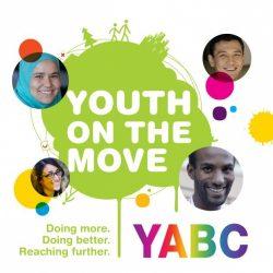 Ausschreibung YABC und Menschlichkeit