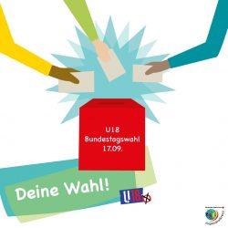Roadmap U18-Bundestagswahl