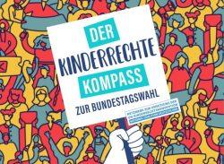 Kinderrechte-Kompass zur Bundestagswahl
