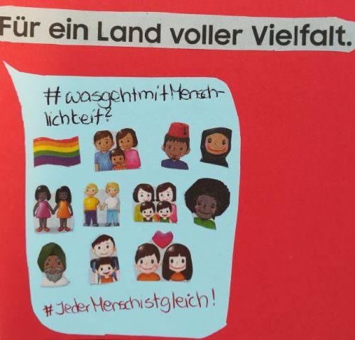 Postkarten aus dem Saarland