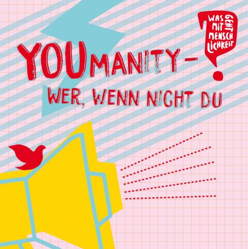 DU-Broschüre Youmanity